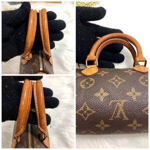 Louis Vuitton Bags - 🔥Sold🔥Mini Speedy w/ Strap